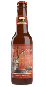 Bell's Best Brown