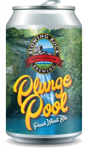Blowing Rock Plunge Pool