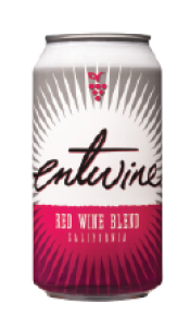 Entwine Red Blend