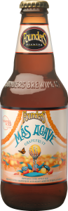 Founders Mas Agave Grapefruit