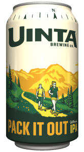 Uinta Pack it Out
