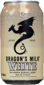 Dragon's Milk White Stout