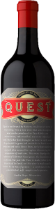 Quest Proprietary Red Wine